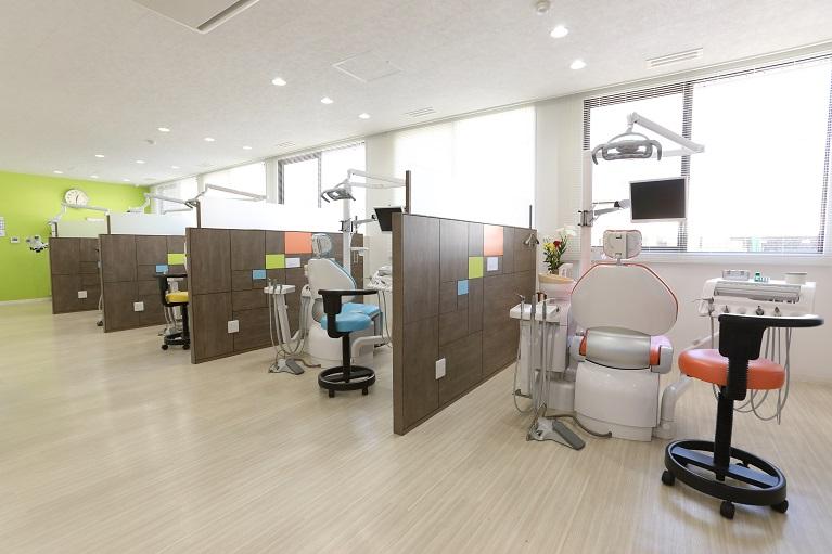 歯科医院でのスポーツ用マウスピースの作製