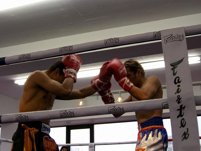 格闘技系の競技